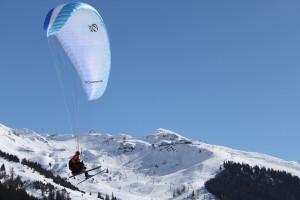 Vol et Ski 2016